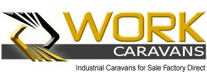 Industrial Caravans for Sale